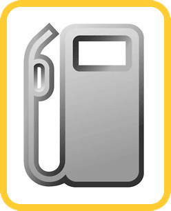 Icon for SPA Module - Driving at Work